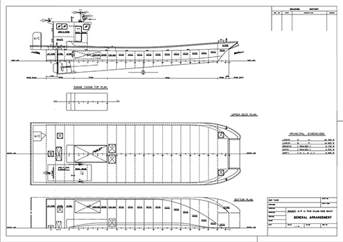 newtec_frpboat_13ton_drawing